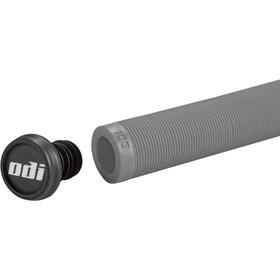 ODI Longneck SLX Flangeless BMX Grips graphite